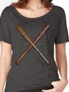 Best baseball Bats Women's Relaxed Fit T-Shirt