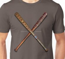 Best baseball Bats Unisex T-Shirt