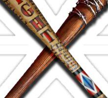 Best baseball Bats Sticker