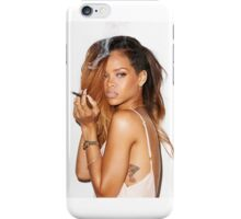 Damn Rihanna iPhone Case/Skin