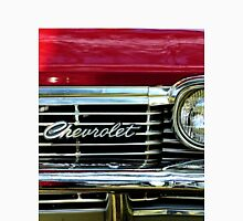 Chevrolet Impala Grill Men's Baseball ¾ T-Shirt