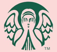Starbucks Don't Blink One Piece - Short Sleeve