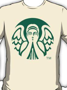 Starbucks Don't Blink T-Shirt
