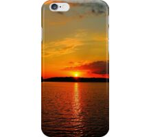Lake Lanier iPhone Case/Skin