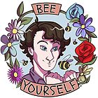 Bee Yourself by sakibatch