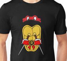 loenardo ninja turtle Unisex T-Shirt