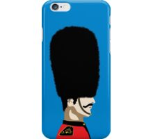 Beefeater iPhone Case/Skin