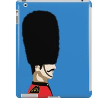 Beefeater iPad Case/Skin