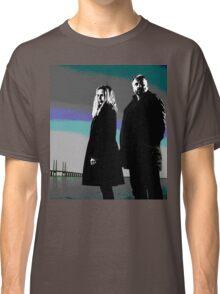 The Bridge: Saga and Martin Classic T-Shirt