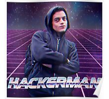Hackerman Poster