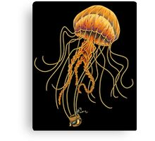 Jellyballoon Canvas Print