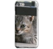 KITTENS! iPhone Case/Skin