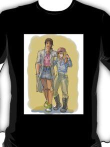 Girlfriends T-Shirt