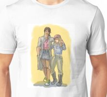 Girlfriends Unisex T-Shirt