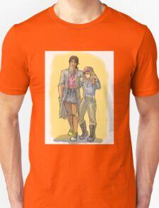 Girlfriends Unisex T-Shirt