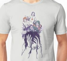 What's in your head? T-Shirt