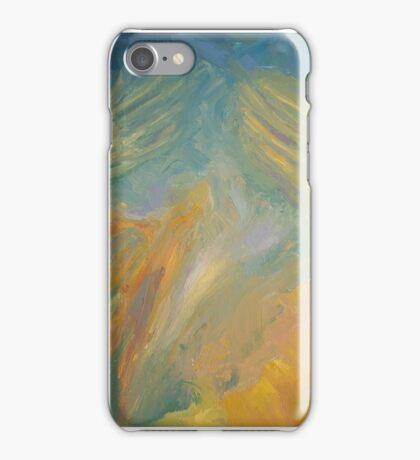 Dennis and God  iPhone Case/Skin