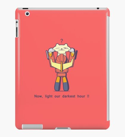 Transformers Rodimus iPad Case/Skin
