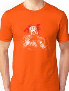 Psycho Unisex T-Shirt