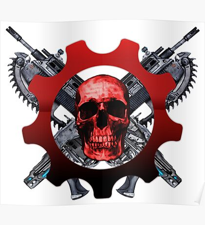 Gears of War 6 Poster