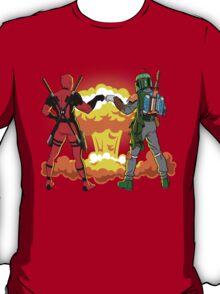 Epic bro fist T-Shirt