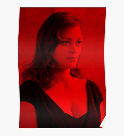 Marion Cotillard - Celebrity Poster