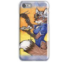 Sushi Fox Iphone Case iPhone Case/Skin