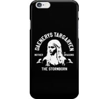 MOTHER OF DRAGONS 2 iPhone Case/Skin
