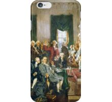 General George Washington  iPhone Case/Skin