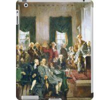 General George Washington  iPad Case/Skin