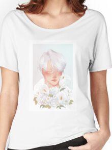 Viktor's tears Women's Relaxed Fit T-Shirt