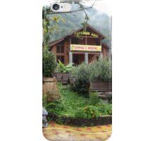 Honey yard iPhone Case/Skin