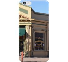 Visitor Center - Tombstone, Az. 2014 iPhone Case/Skin