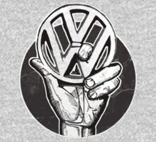 VW sign by theDangerz