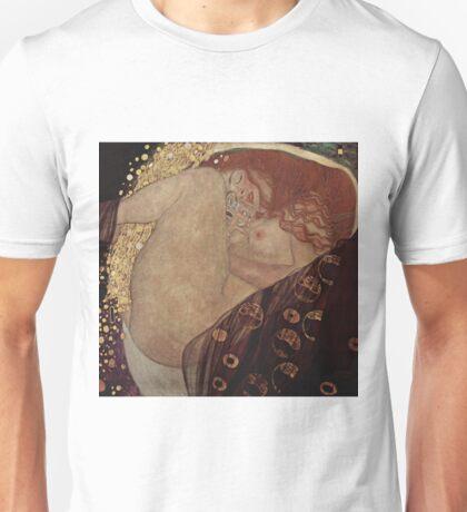 klimt danae Unisex T-Shirt