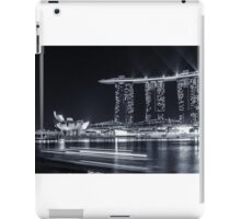Evening in Singapore iPad Case/Skin