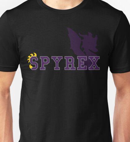 SPYREX Unisex T-Shirt
