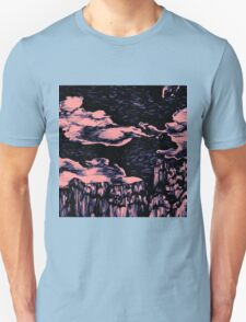 inked clouds T-Shirt