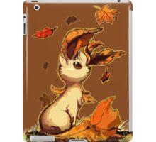 Leafeon iPad Case/Skin