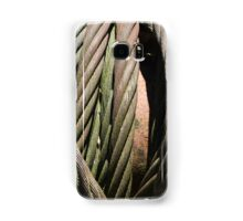 winch for ships Samsung Galaxy Case/Skin