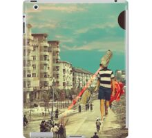Fishercam iPad Case/Skin