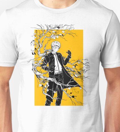 Yellowish Unisex T-Shirt