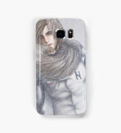 Snowstorm  Samsung Galaxy Case/Skin