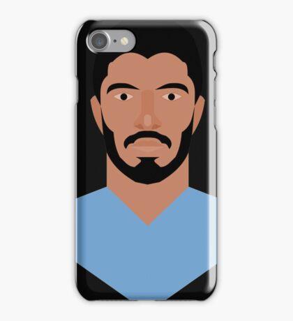 Luis Suárez  iPhone Case/Skin