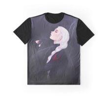 Manon Blackbeak  Graphic T-Shirt