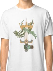 Ace of Swords Classic T-Shirt