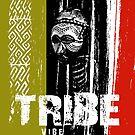 tree tribe by arteology