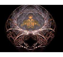 shaman Photographic Print