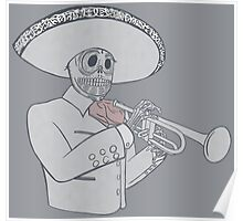 The Mariachi Poster