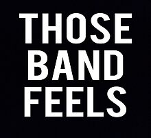 Bands. by Gabybarakat